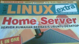 Info linux special